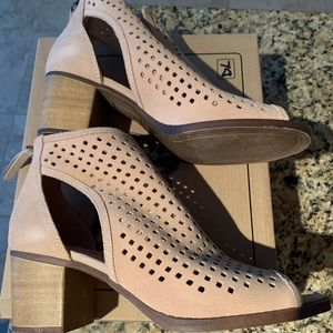 Shoes by Dirty Laundry